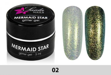 Mermaid Star 02