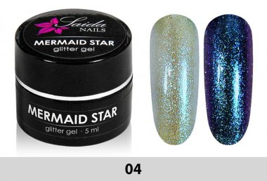 Mermaid Star 04