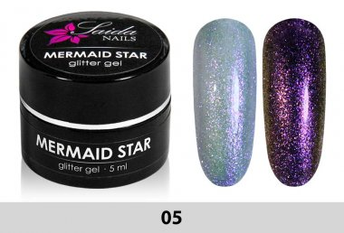 Mermaid Star 05