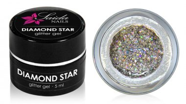 Diamond Star 01 - Silver