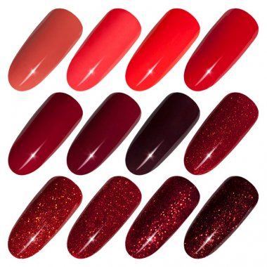 Color Gel Premium Line - X-Mas Collection SET